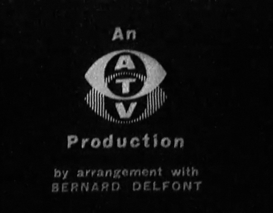 An ATV Production in association with Delfont
